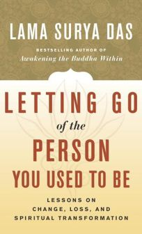LETTING GO OF THE PERSON YOU USED TO BE: Lessons on Changes