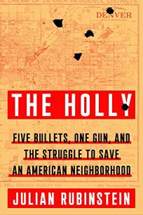 The Holly: Five Bullets