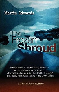 The Frozen Shroud: A Lake District Mystery