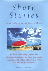 Shore Stories: An Anthology of the Jersey Shore