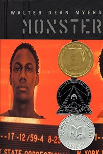 Monster walter dean myers book review