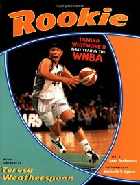 Rookie: A First Year in the WNBA