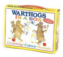 Warthogs in a Box: Counting