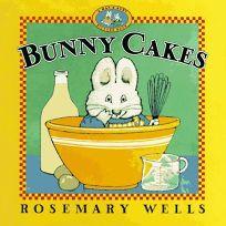 Bunny Cakes: 5