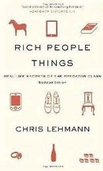Rich People Things