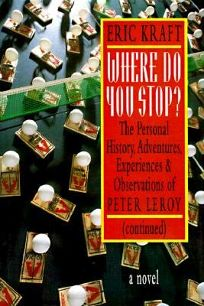 Where Do You Stop? the Personal: History