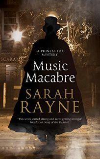 Music Macabre
