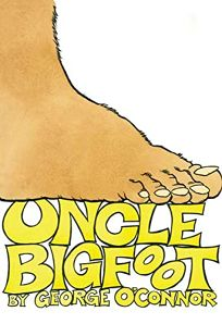 Uncle Bigfoot
