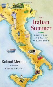 The Italian Summer: Golf
