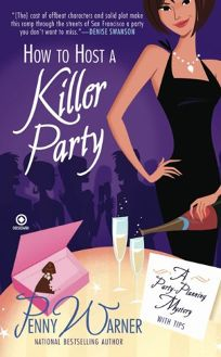 How to Host a Killer Party