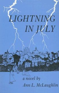 Lightning in July