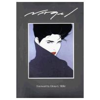 Nagel: The Art of Patrick Nagel