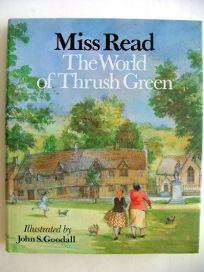 The World of Thrush Green