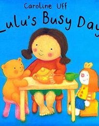 Lulus Busy Day