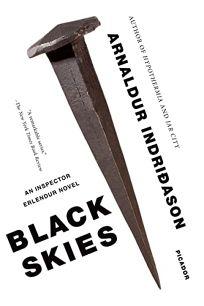 Black Skies: An Inspector Erlendur Novel