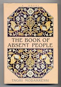 The Book of Absent People
