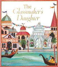 The Glassmakers Daughter