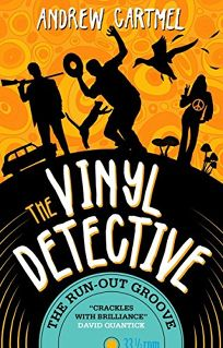 The Vinyl Detective: The Run-Out Groove