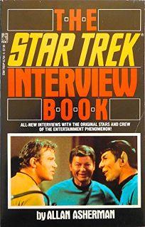 The Star Trek Interview Book
