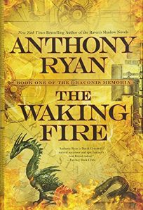 The Waking Fire: Draconis Memoria