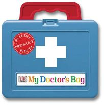 My Doctors Bag [With Press-Out Pieces]