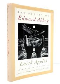 Earth Apples = Pommes Des Terre: The Poetry of Edward Abbey