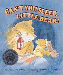 Cant You Sleep