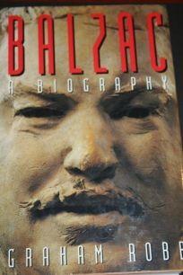 Balzac: A Life