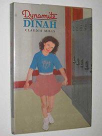 Dynamite Dinah