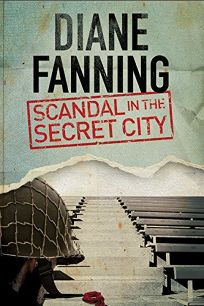 Scandal in the Secret City: A Libby Clark Mystery