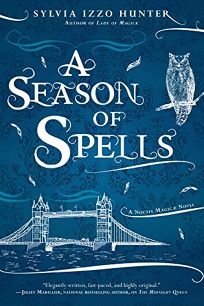 Season of Spells