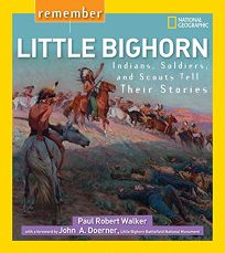 Remember Little Bighorn: Indians