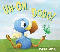 Uh-Oh Dodo!