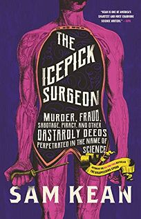 The Icepick Surgeon: Murder