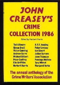 John Creaseys Crime Collection
