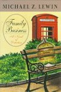 Family Business: A Novel of Detection
