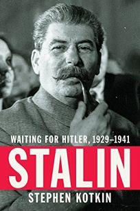 Stalin: Waiting for Hitler