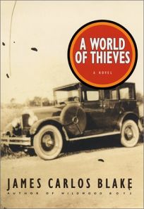 A WORLD OF THIEVES