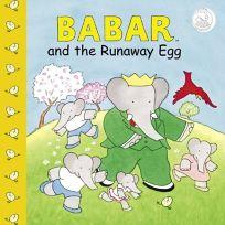 Babar and the Runaway Egg