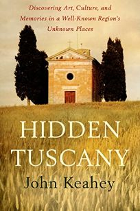 Hidden Tuscany: Discovering Art