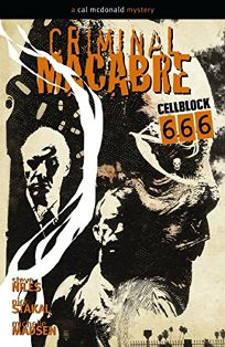 Criminal Macabre: Cellblock 666