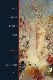 For Dust Thou Art