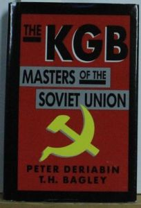 KGB: Masters of the Soviet Union