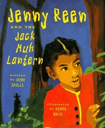 Jenny Reen and the Jack Muh Lantern