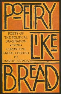 Poetry Like Bread Old Edition