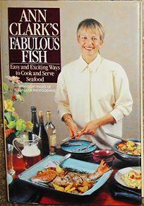 Ann Clarks Fabulous Fish