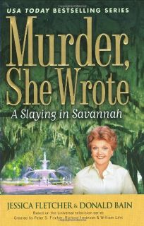 A Slaying in Savannah: A Murder