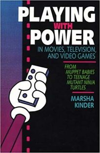 Playing with Power in Movies