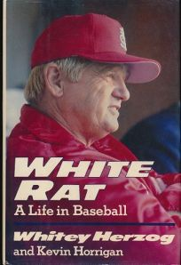 White Rat: A Life in Baseball
