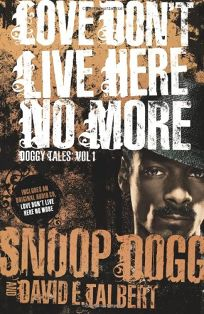 Love Dont Live Here No More [With CD]